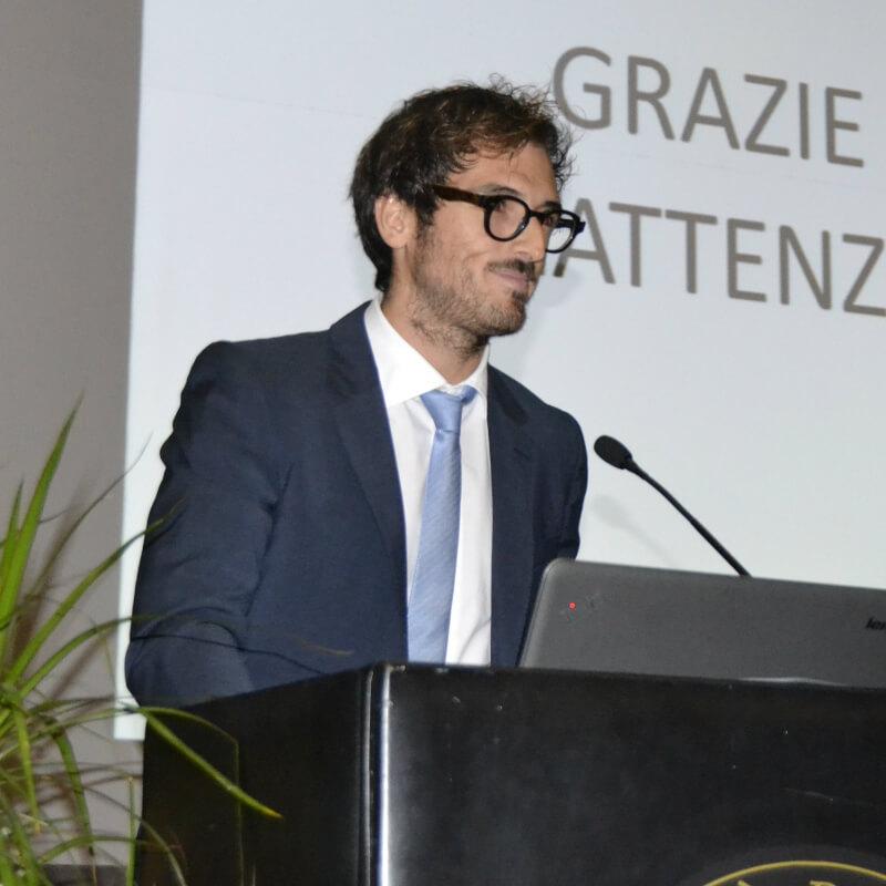 Matteo Morellina